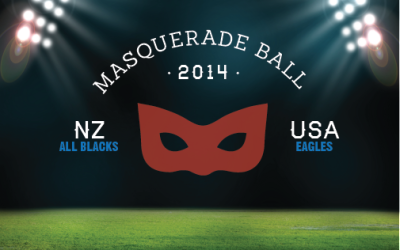 CARFU Masquerade Ball | Fri Oct 31, 2014