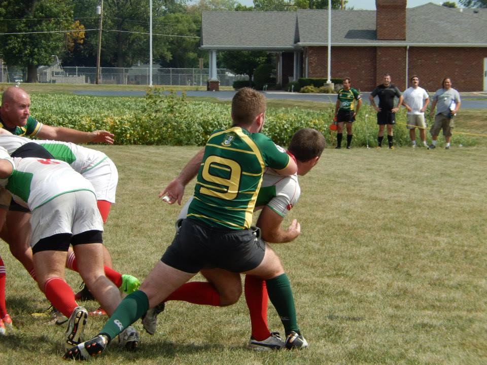 Misfit Rugby