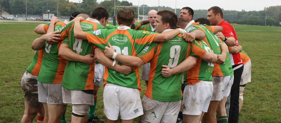 South Side Irish Rugby