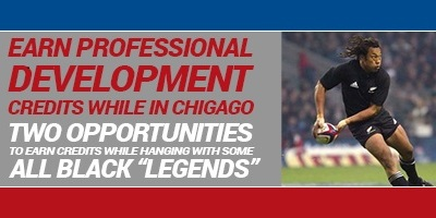 American Rugby Coaches Association (ARCA) hosting clinics