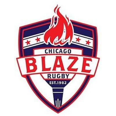 Chicago Blaze Rugby Blub