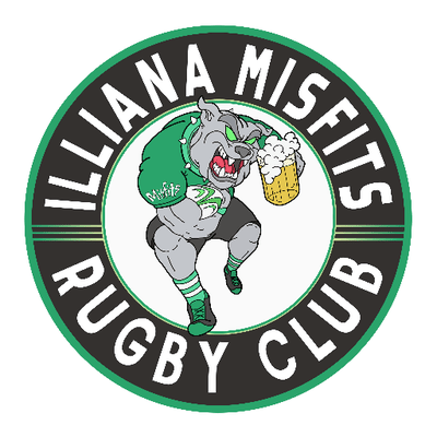 Illiana Misfits Logo
