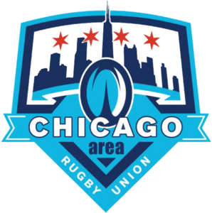 CHICAGO AREA RUGBY UNION - Logo